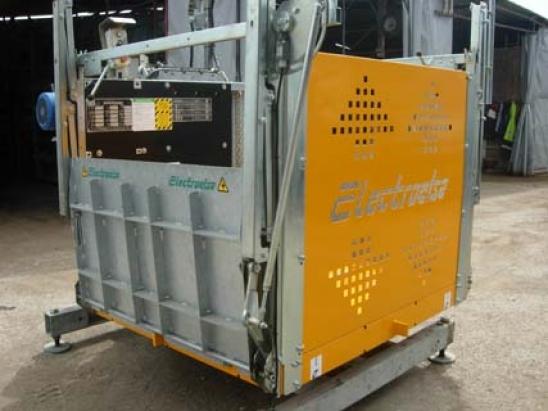 EH-PM400 Montacarichi 220 V