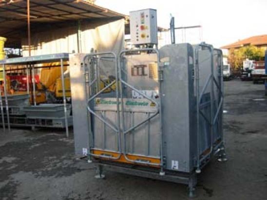 EHPM1000 3R-MINI Montacarichi 220V