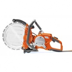 Mototroncatrice elettrica K6500 Ring PRIME