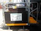 EHPM400 MINI Montacarichi 220V
