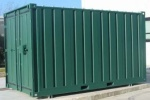 Containers Blindato Mod.STAND 8