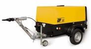 Motocompressore  Lt./m.5000 Bar7 Mod. GDP-51