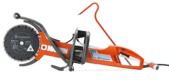 Mototroncatrice elettrica K3000