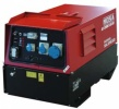 Gruppo Elettrogeno GE 12000 KSX/GS - AVR
